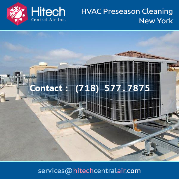 New York S Best Hvac Tune Up Services Hvac Preseason